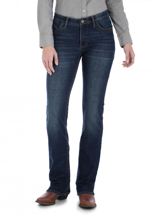 WOMENS ULTIMATE RIDING JEAN - WILLOW 34 LEG
