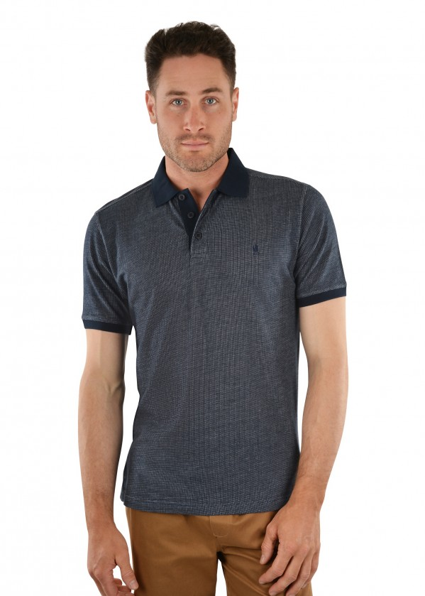 MENS GALLAGHER TAILORED S/S POLO
