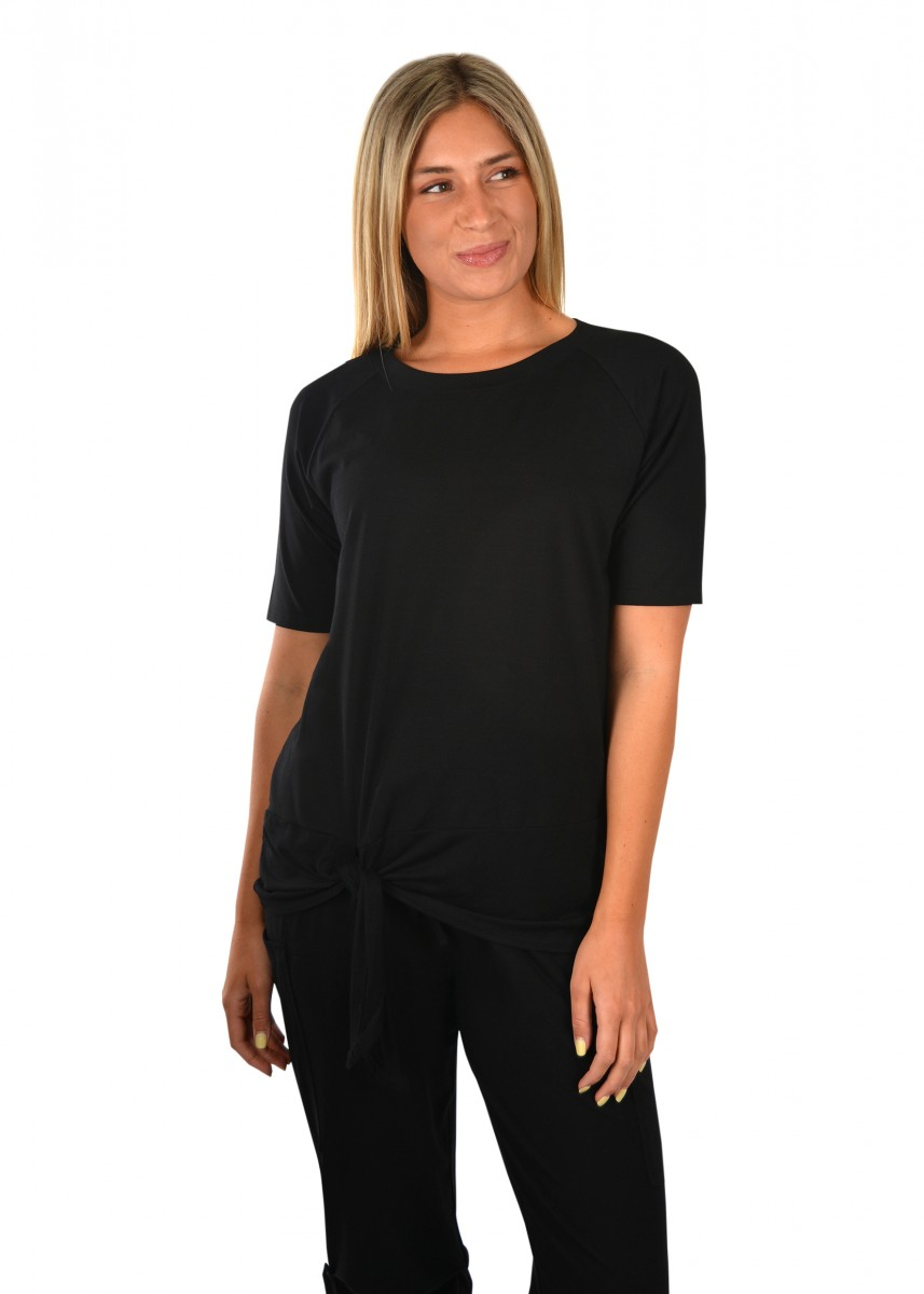 WOMENS MICHELLE ELBOW LENGTH TOP