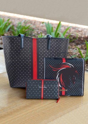 TC FOLD OUT COSMETIC BAG