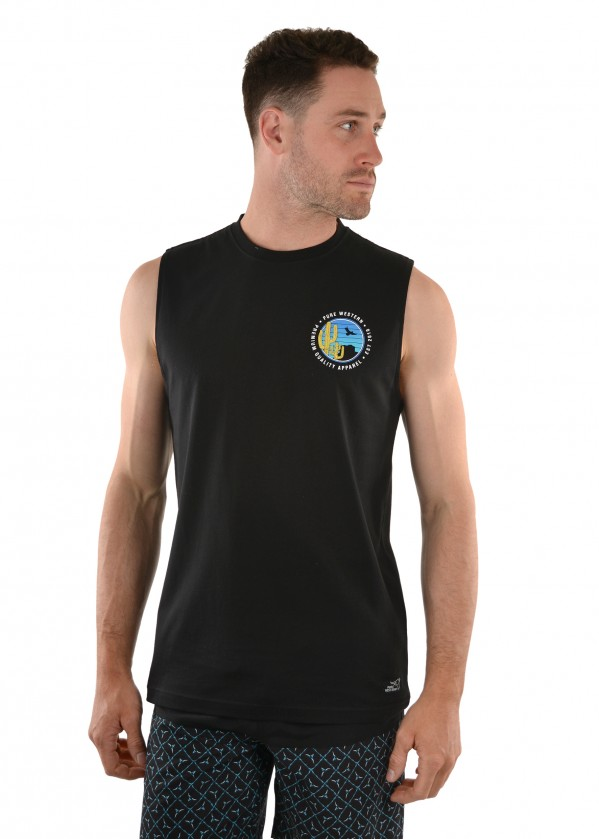 MENS ANDRE MUSCLE TANK