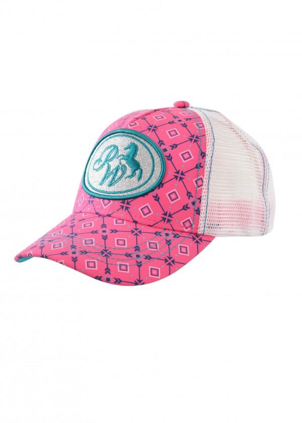 GIRLS SHEENA TRUCKER CAP