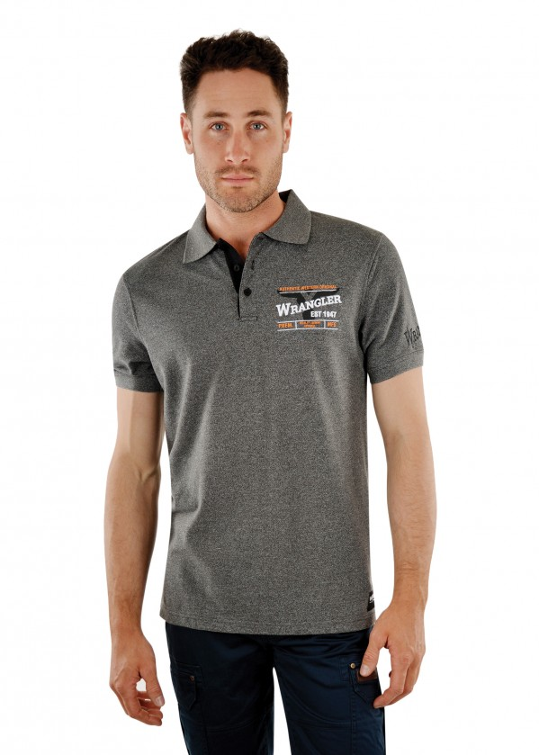 MENS PARKSIDE S/S POLO