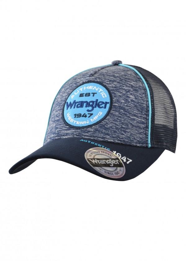 MENS LEDGER TRUCKER CAP