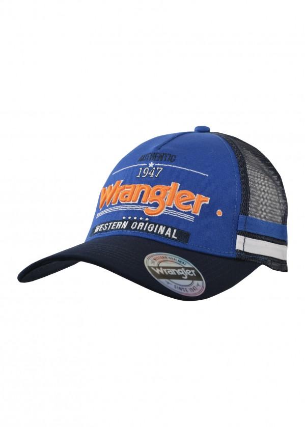 MENS DIMITRI TRUCKER CAP