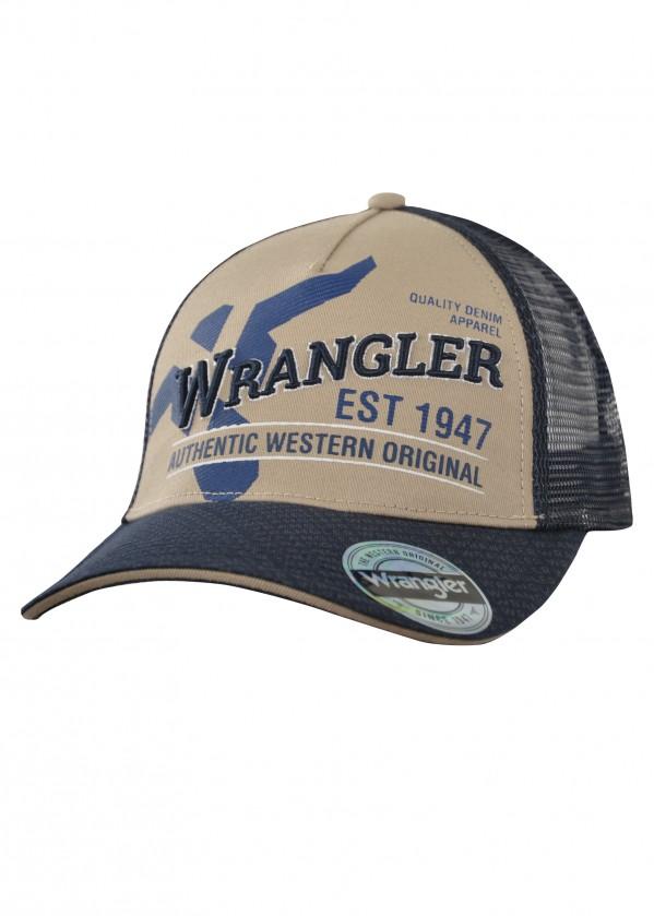 MENS EAST TRUCKER CAP