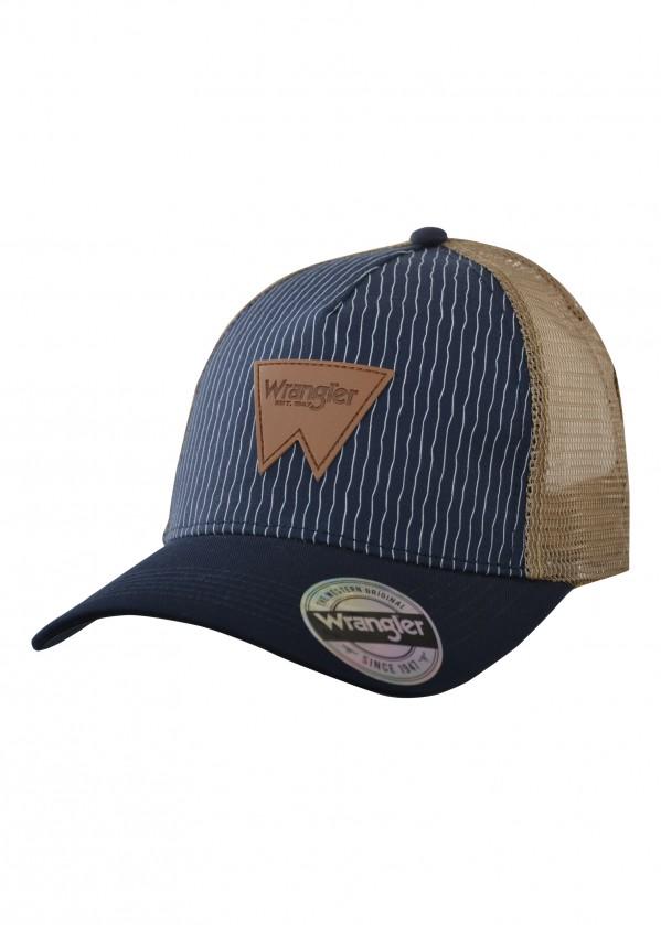 MENS FITZPATRICK TRUCKER CAP