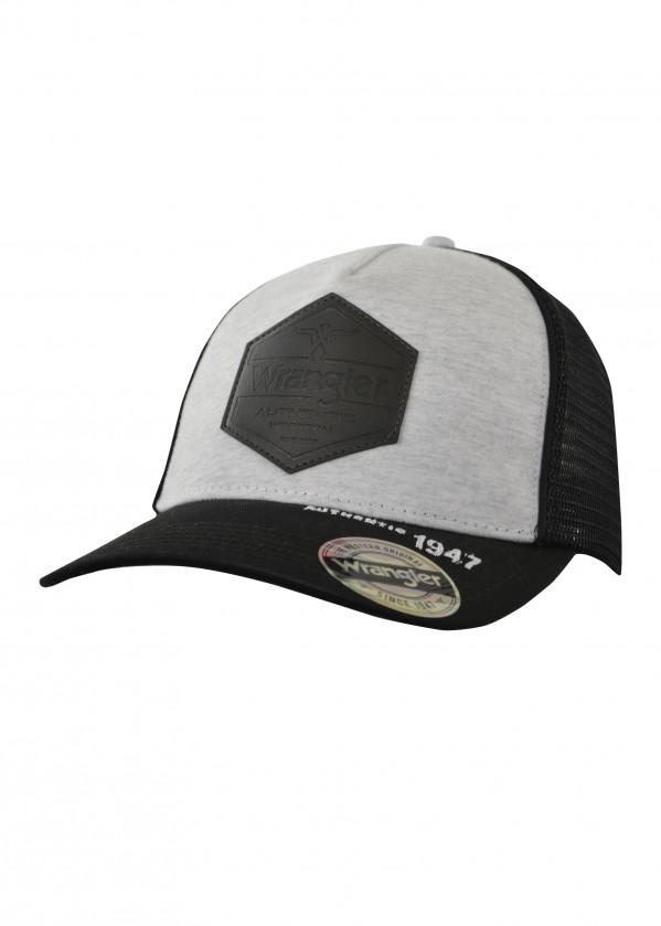 MENS SEAN HIGH PROFILE TRUCKER CAP