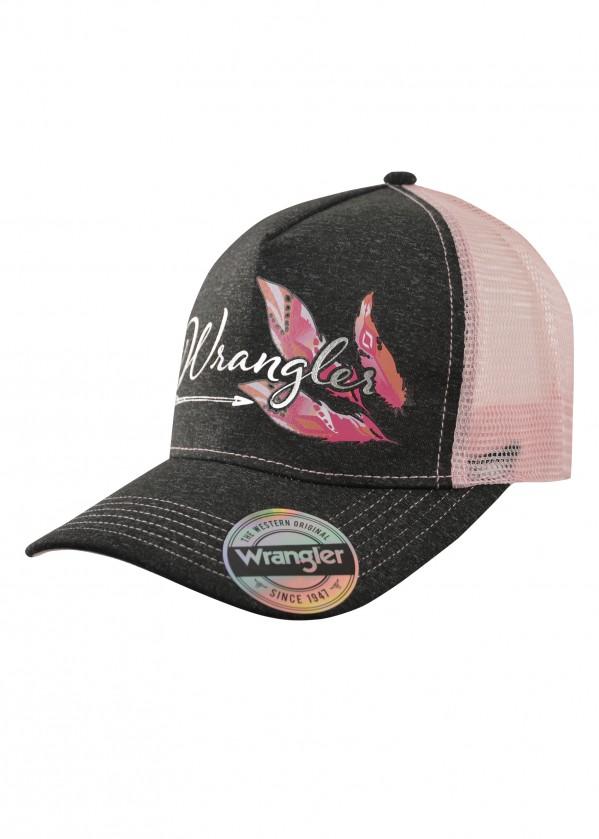 WOMENS TEGAN HIGH PROFILE CAP