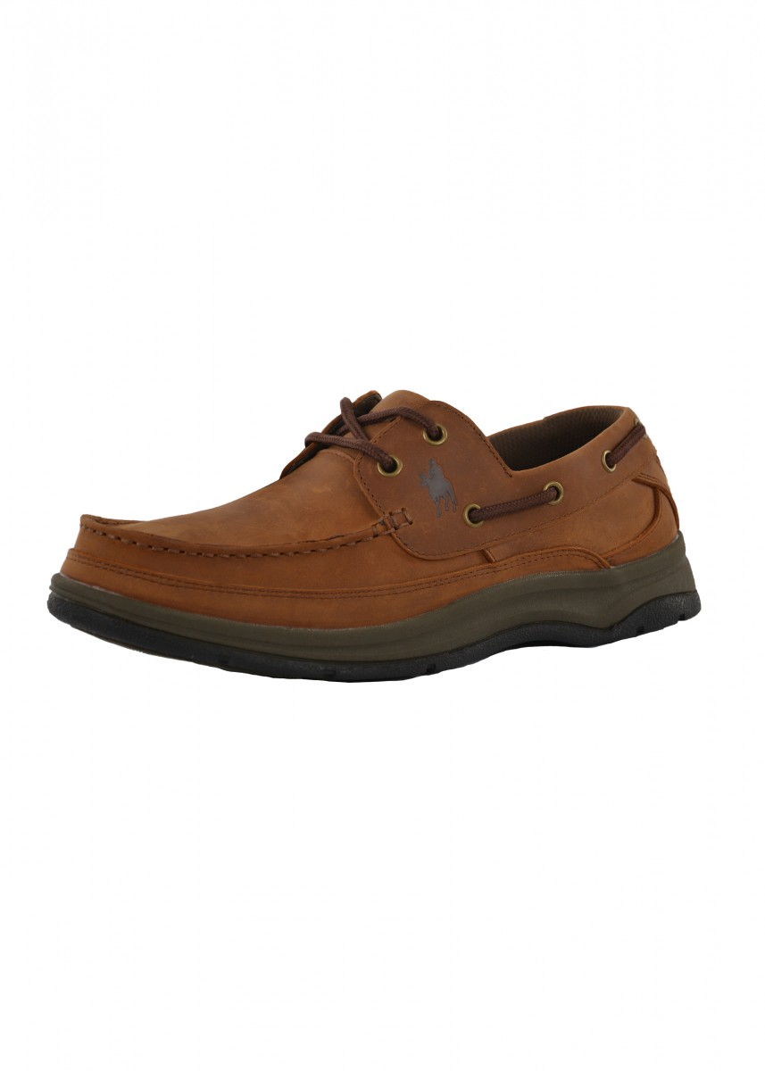 MENS TODD LACE UP SHOE
