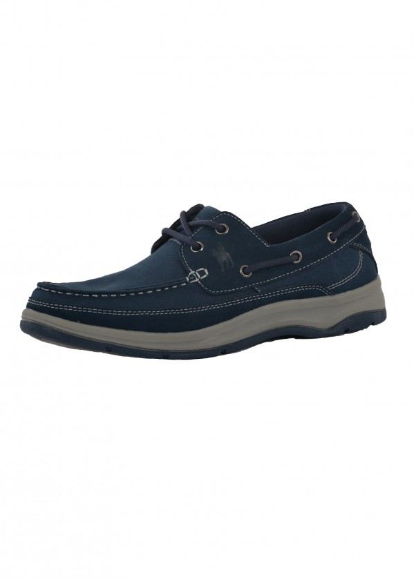 MENS CHAD LACE UP SHOE