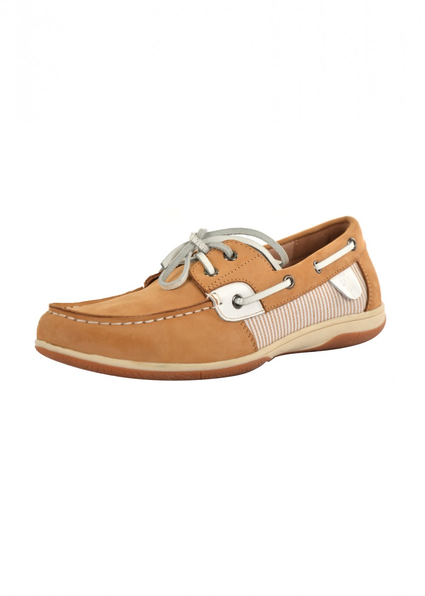 WOMENS ESCAPADE LACE UP