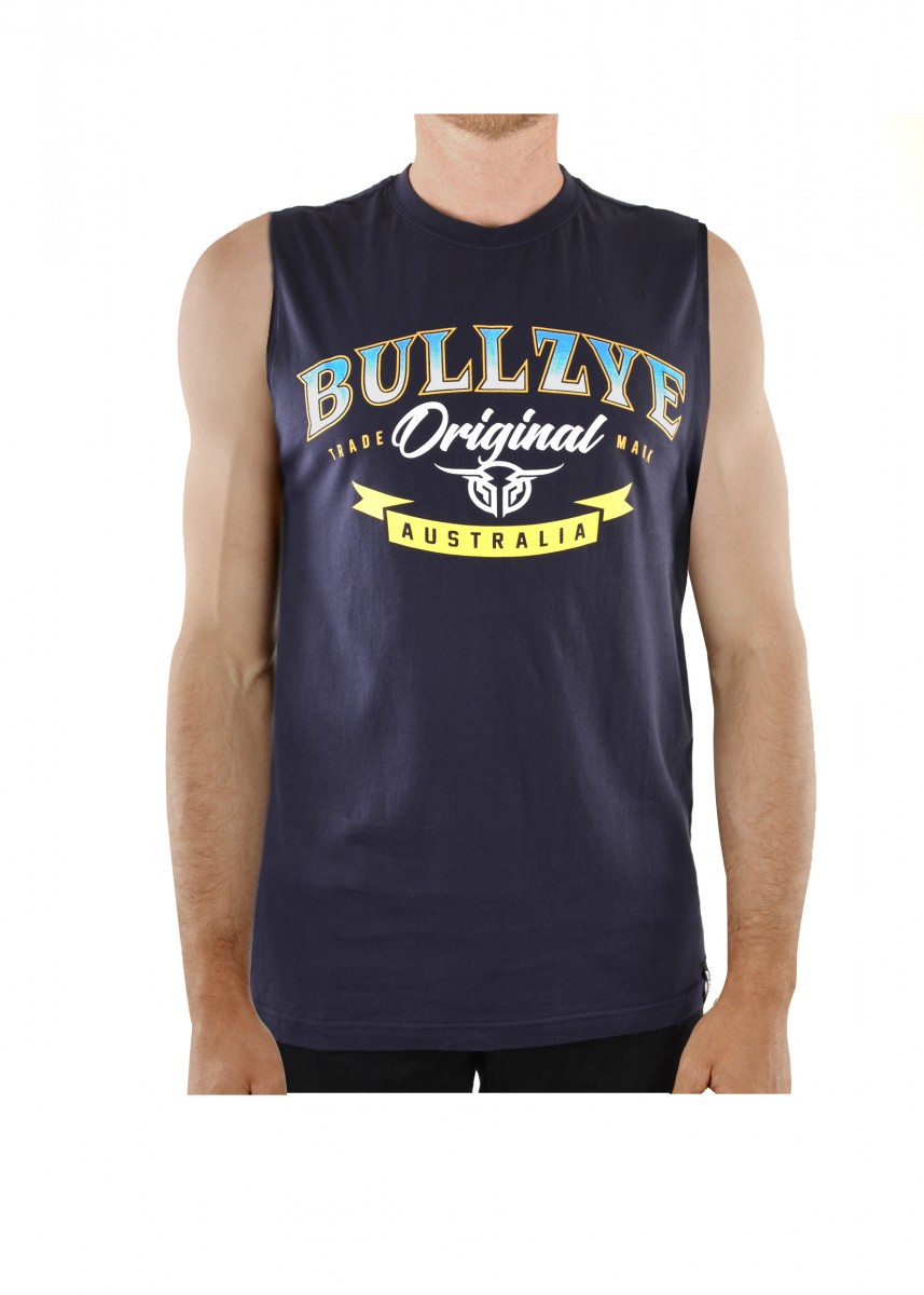 MENS VALLEY MUSCLE TANK