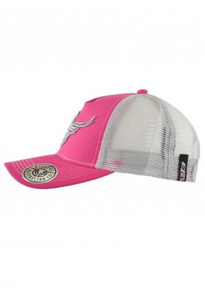 WOMENS WINGS TRUCKER CAP