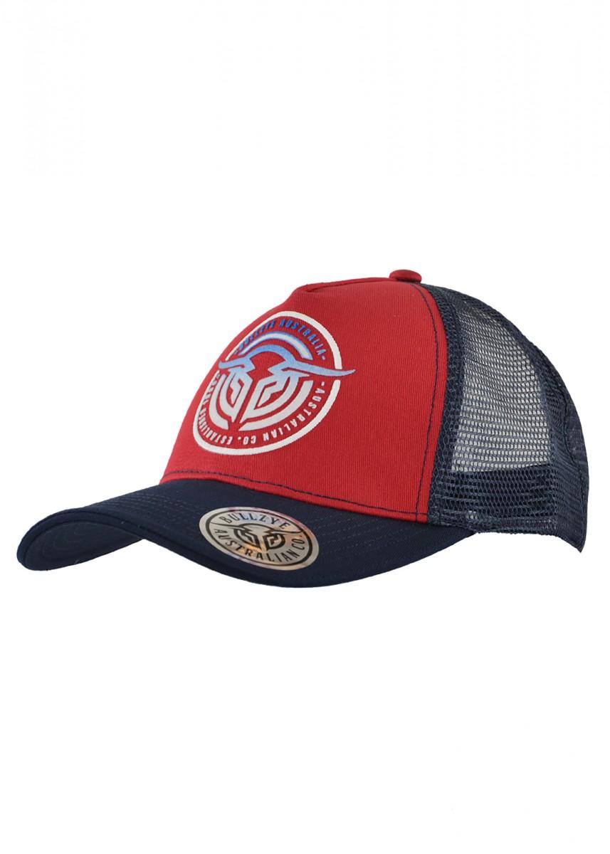 BOYS TERRITORY TRUCKER CAP