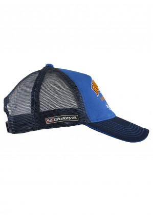 BOYS DIVIDE TRUCKER CAP