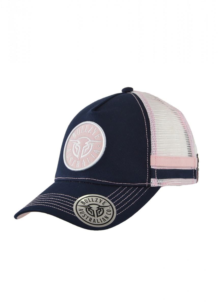 GIRLS RACER CAP