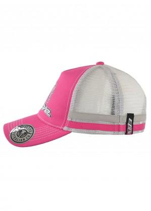 GIRLS HORSE LOGO CAP