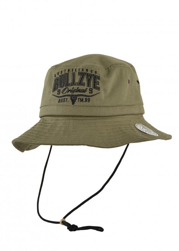 MENS TRADEMARK WIDE BRIM BUCKET HAT