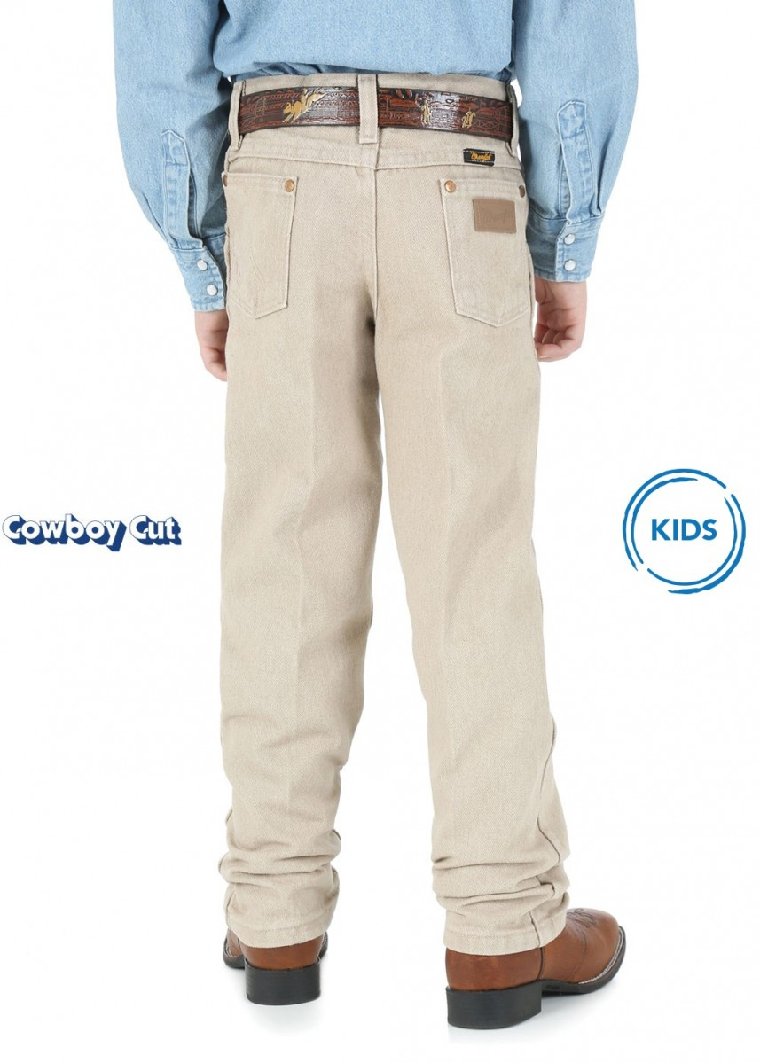 BOYS ORIGINAL PRORODEO JEAN