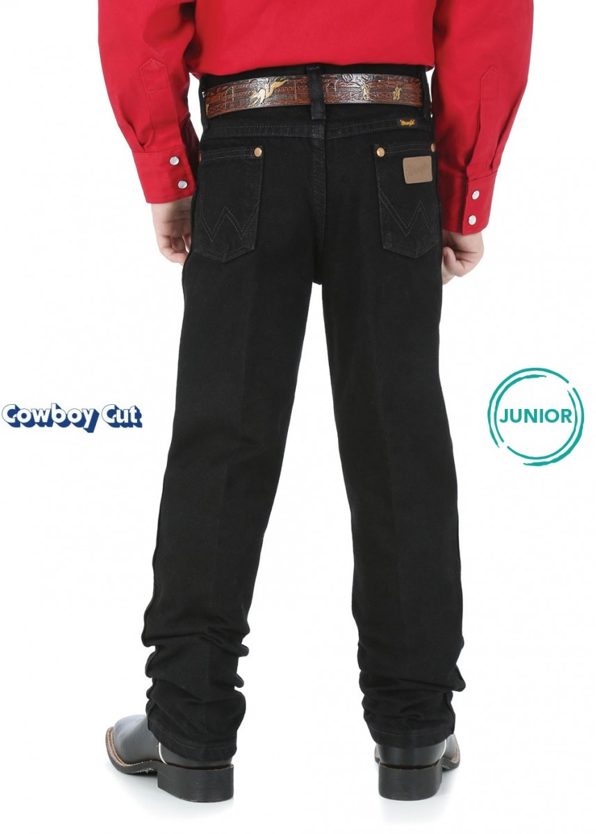 BOYS ORIGINAL PRORODEO JEAN - JUNIOR