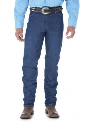 MENS COWBOY CUT ORIGINAL FIT JEAN 34 LEG