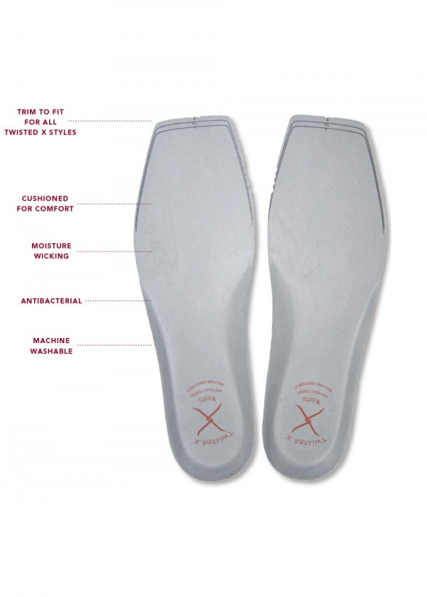 MENS FOOTBED FOR SIZES 7,7/,8