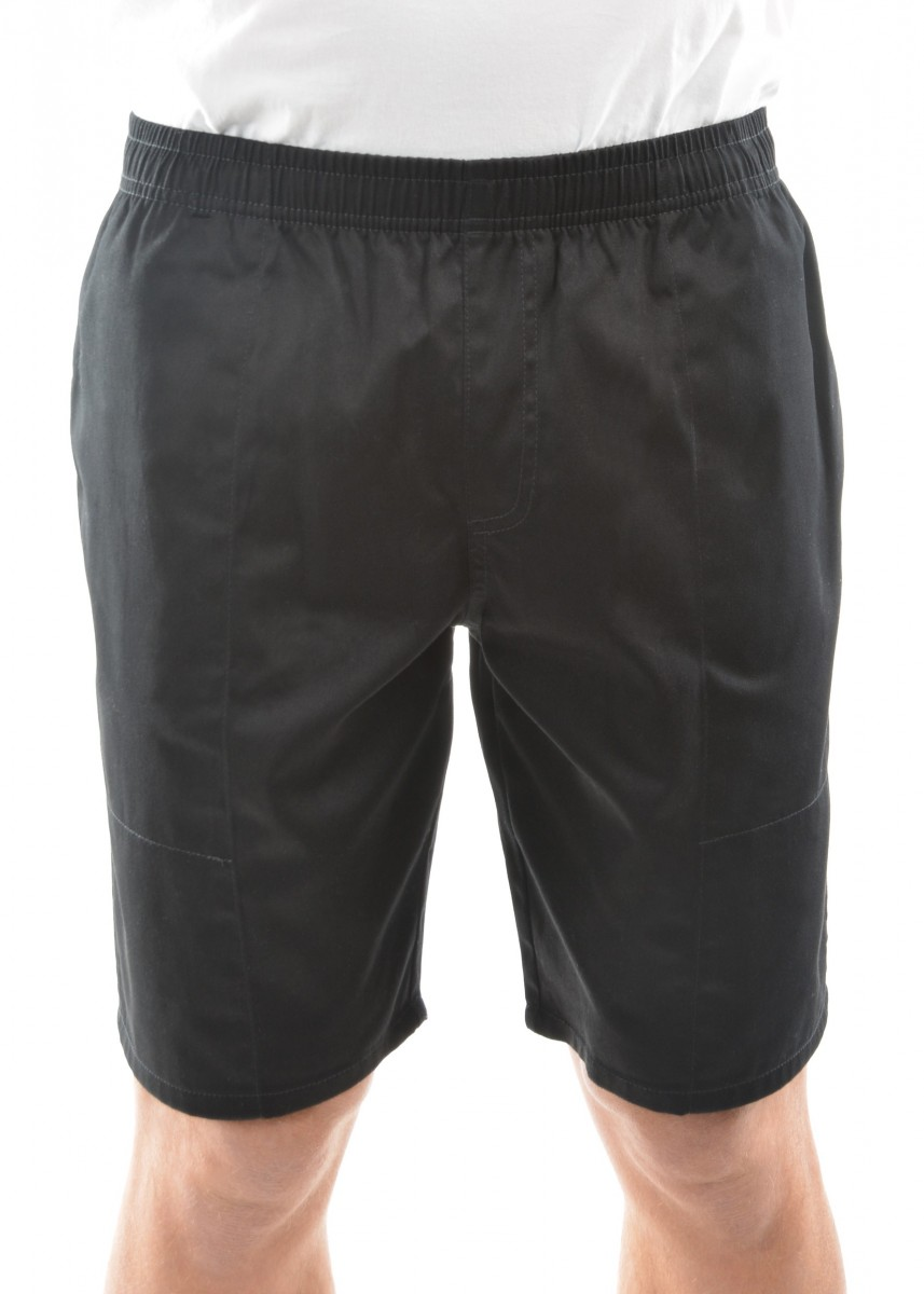 MENS DRILL SHORTS - LONG
