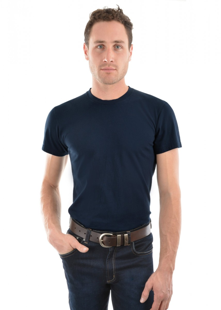 MENS CLASSIC FIT TEE