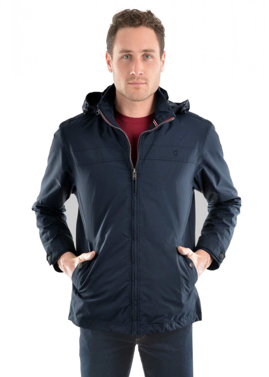 MENS JAMES WATERPROOF JACKET