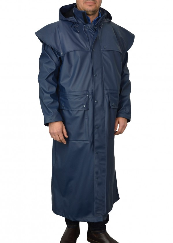 PIONEER LONG RAINCOAT