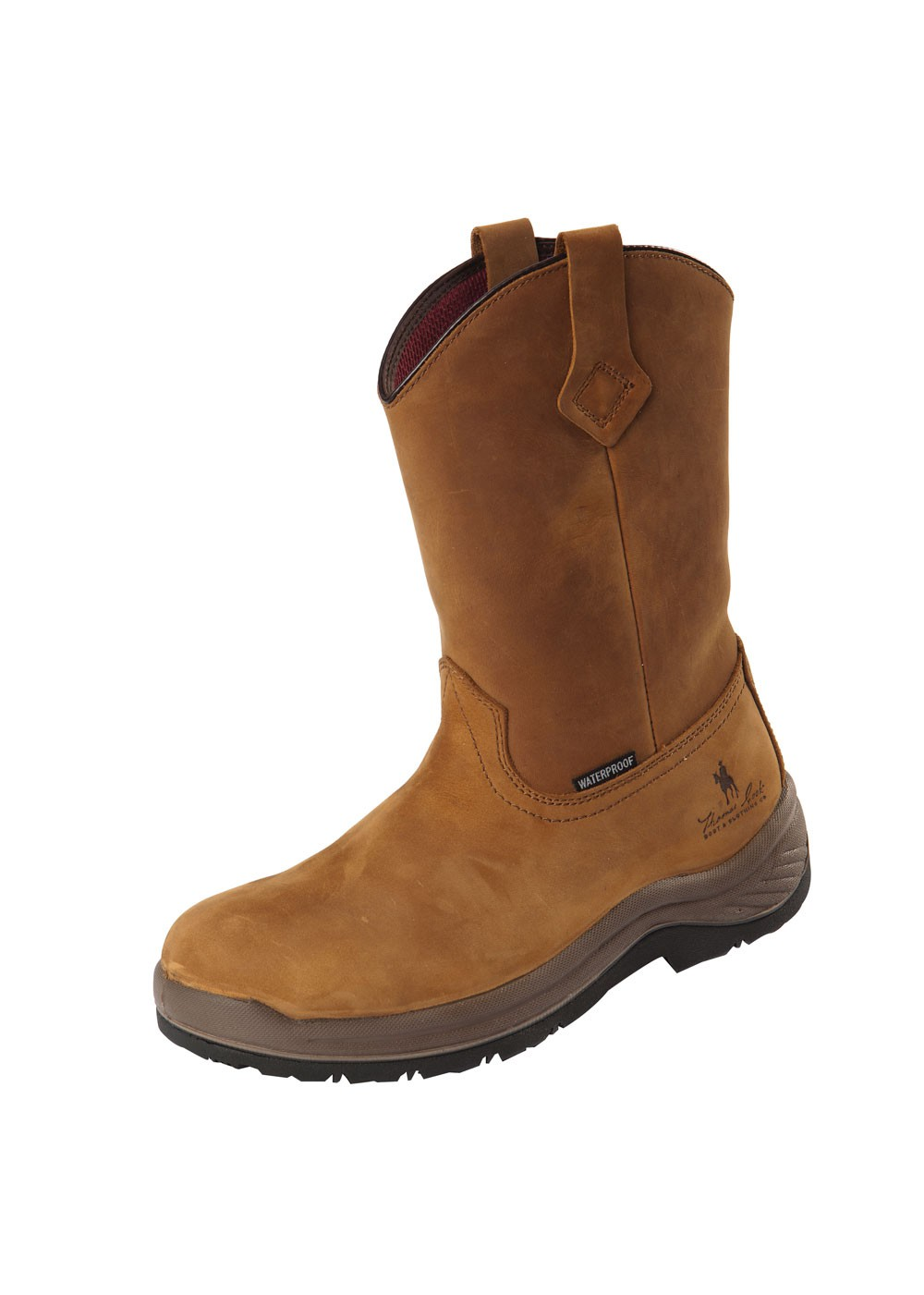 2a2ae8396b4 Ferguson Steel Toe Boot | Thomas Cook Boot and Clothing Co