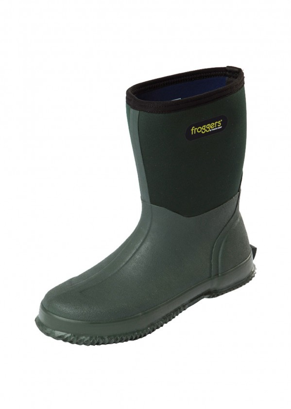 MENS FROGGERS SCRUB BOOT