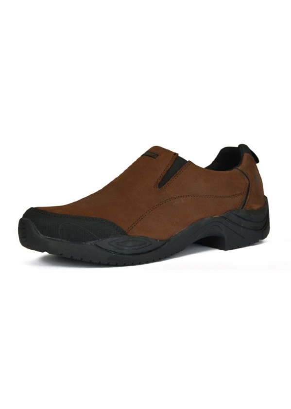MENS CROSS TRAC SLIP ON