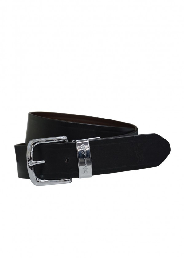 SIGNATURE REVERSIBLE BELT
