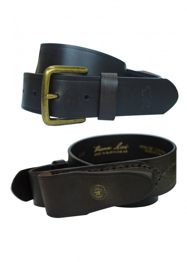 KNIFE BELT