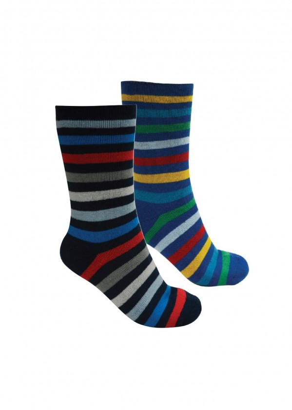 THERMAL SOCKS - TWIN PACK