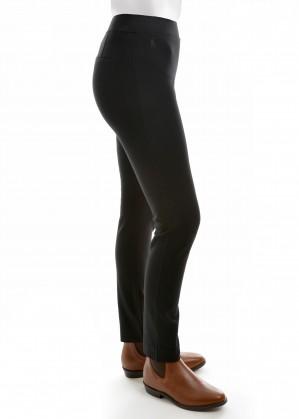 WOMENS PONTE PANT 32 LEG