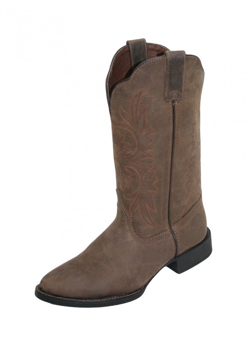 ALL ROUNDER WOMENS WESTERN
