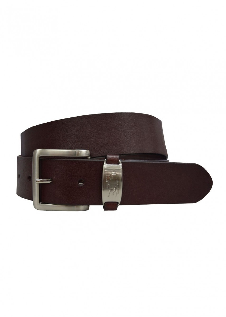 KIDS HORSEMAN BADGE BELT