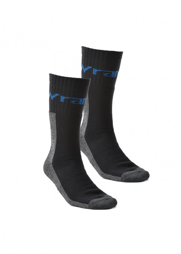 MENS HUDSON SOCKS TWIN PACK
