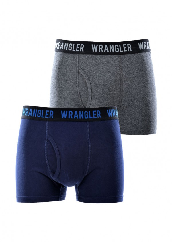 MENS DAN TRUNK TWIN-PACK