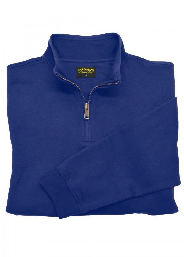 WOMENS 1/4 ZIP FLEECE TOP