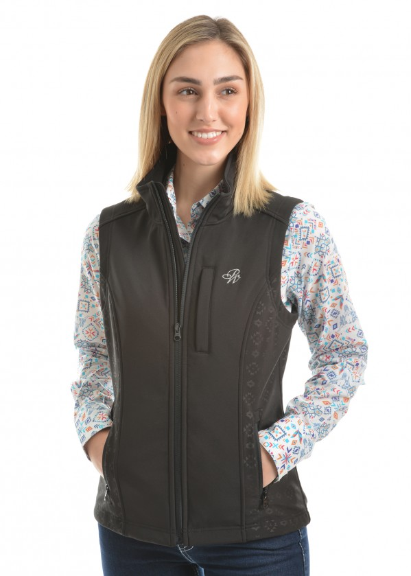 WOMENS NOVA SOFT SHELL VEST