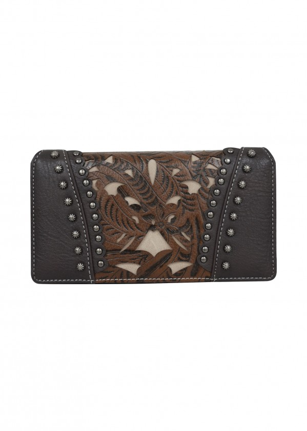 WOMENS PORTIA WALLET