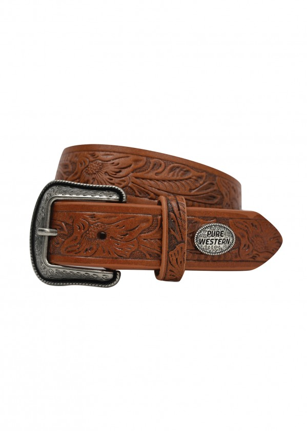 KIDS TROY BELT