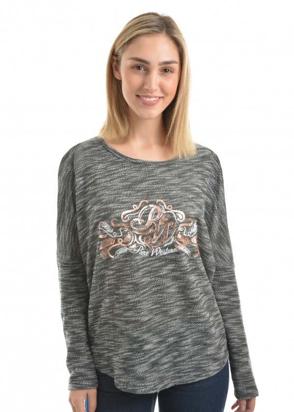 WOMENS RENATA L/S TOP