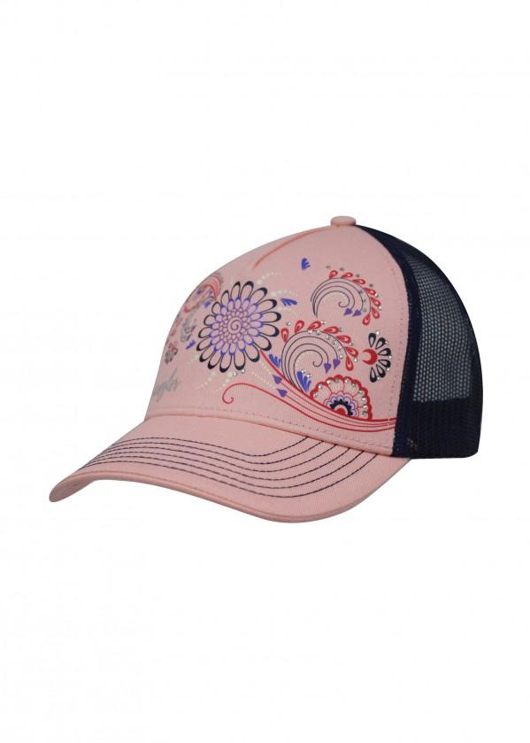 GIRLS LESLIE TRUCKER CAP