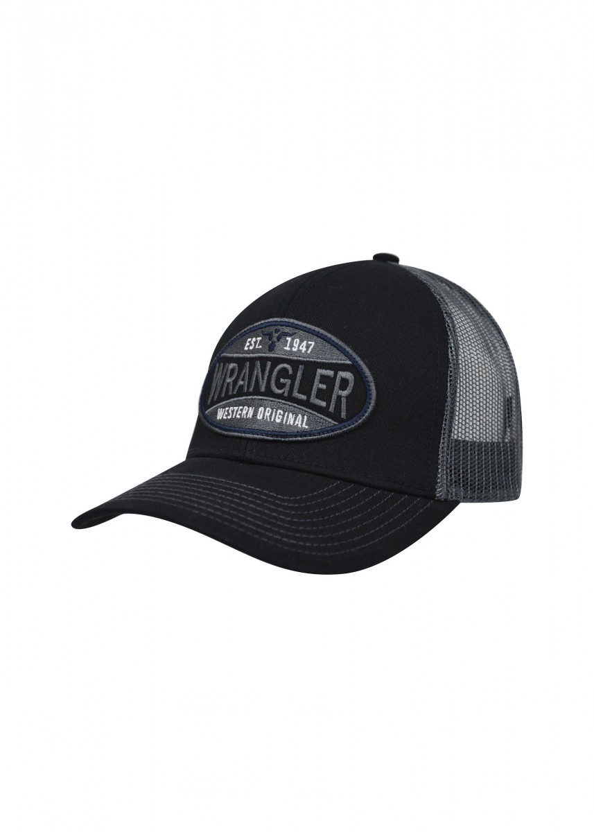 MENS ASHTON TRUCKER CAP