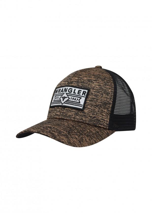 MENS HADLEY TRUCKER CAP